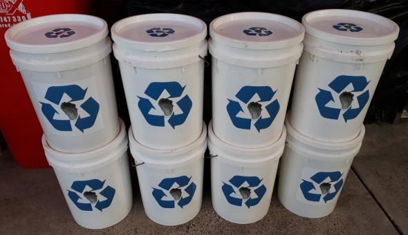 recycling buckets8lo